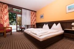 Hotel Sifkovits Zimmer